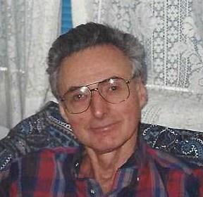 Ralph Hollingsworth  Clarke