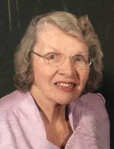 Betty Jane  Hines