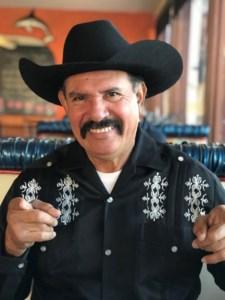 Sergio Reyes  Sainz