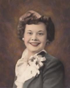 Nettie Virginia   Cain Clater