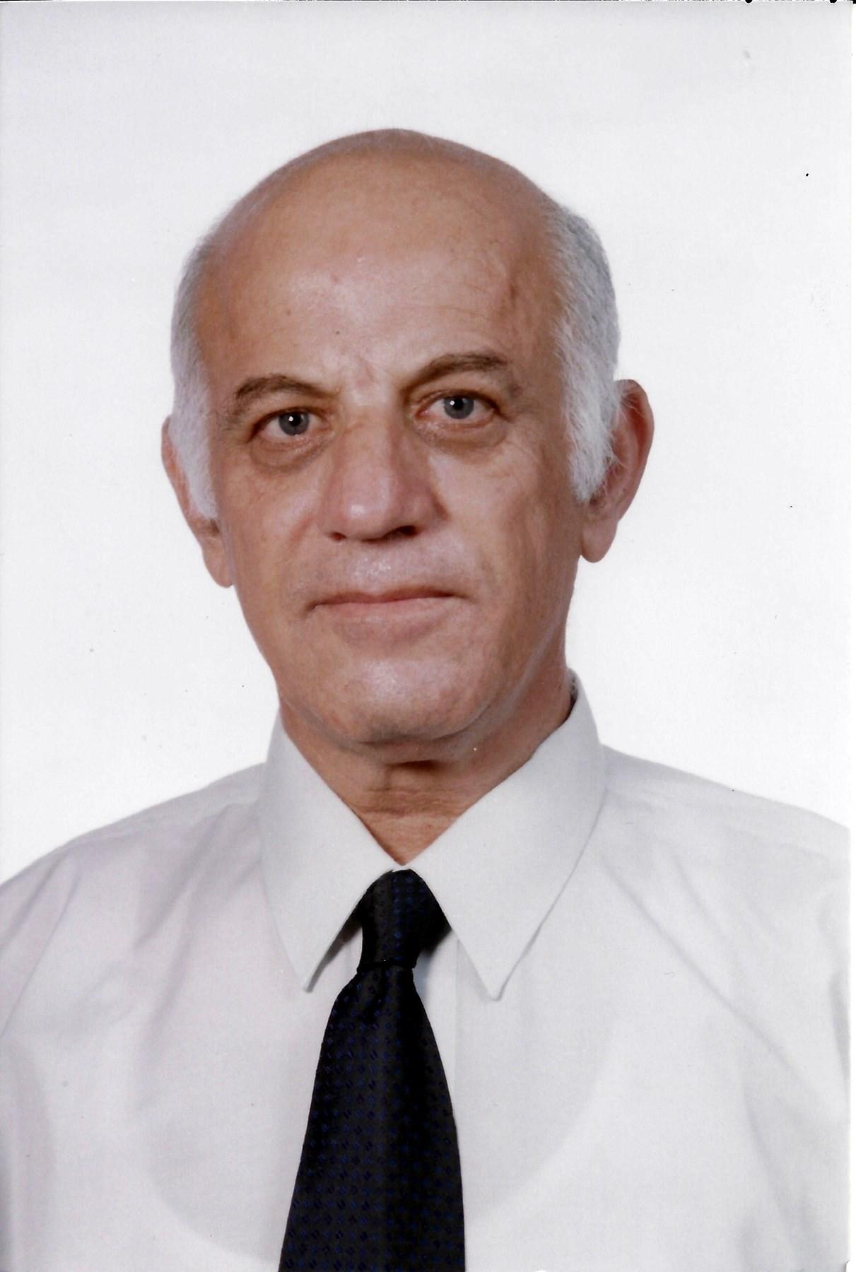 Suleiman  Elbilleh