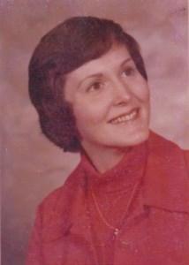 Beverly Jo  Michener