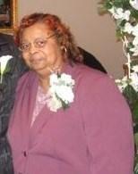 Carolyn Diane Brooks  Alston