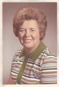 Betty Lee  Heckenkamp