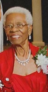 Eunice M.  Boyd