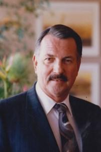 Donald Thomas  Krisha