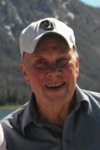 Chester Keith  Hillman
