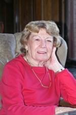 Hazel M. Kjellander