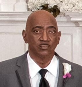Kenneth  Brown Sr.
