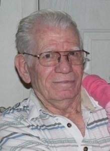 Joel Wendell  McNish
