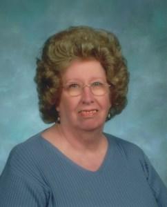 Doris Elaine  Galler