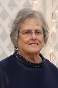 Mavis Juanita  Garrett