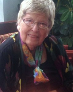 Norma Jean  Jackson