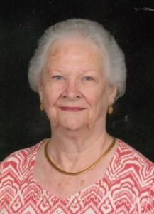 Catherine Olivia  Hedrick