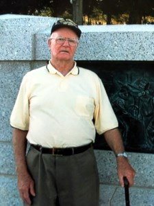 William J.  Preis Sr.