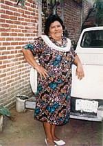 Maria Morales Rosales