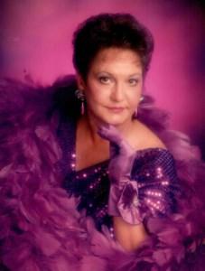Judy Anita  Dison
