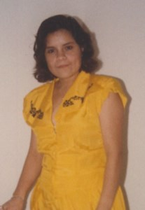 Leticia Magdalena  Zuniga