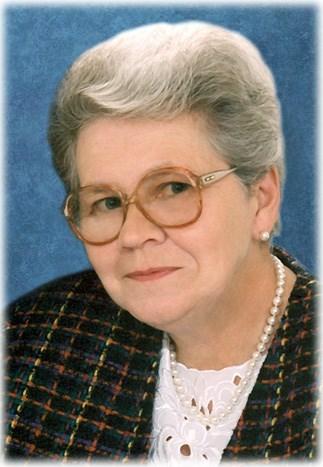 Thelma Jean Shea Obituary - Madison Heights, MI