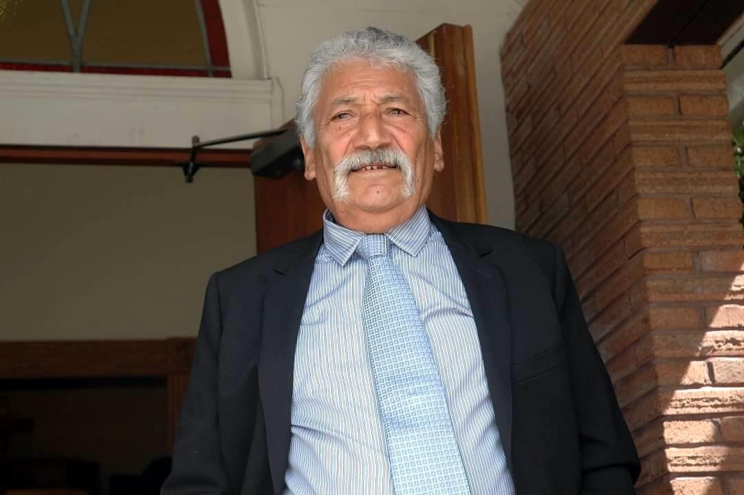 Donaciano  Avalos Ortiz