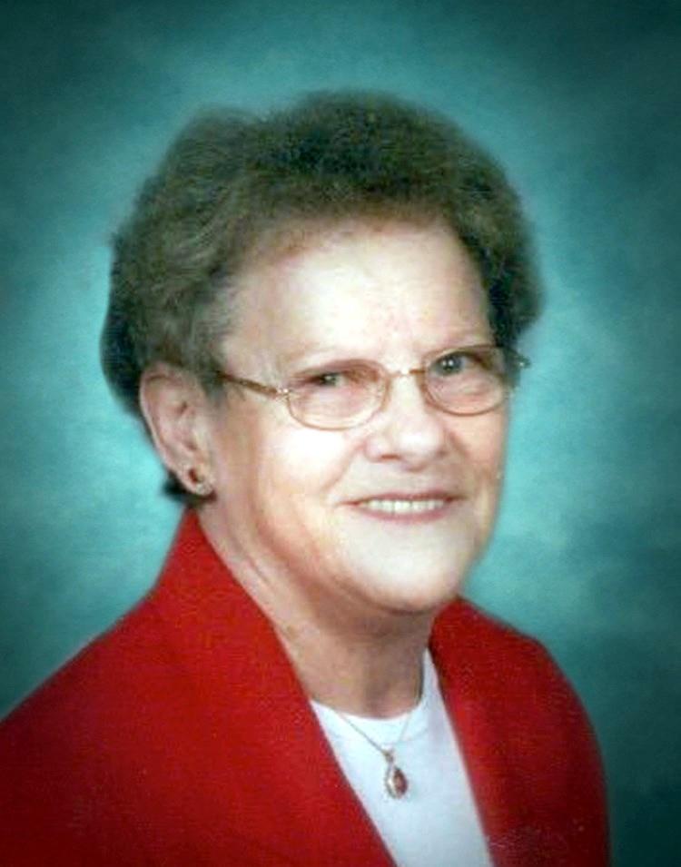 Dorothy J.  Mangold