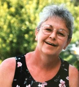 Dorothy Ellen  Krikorian
