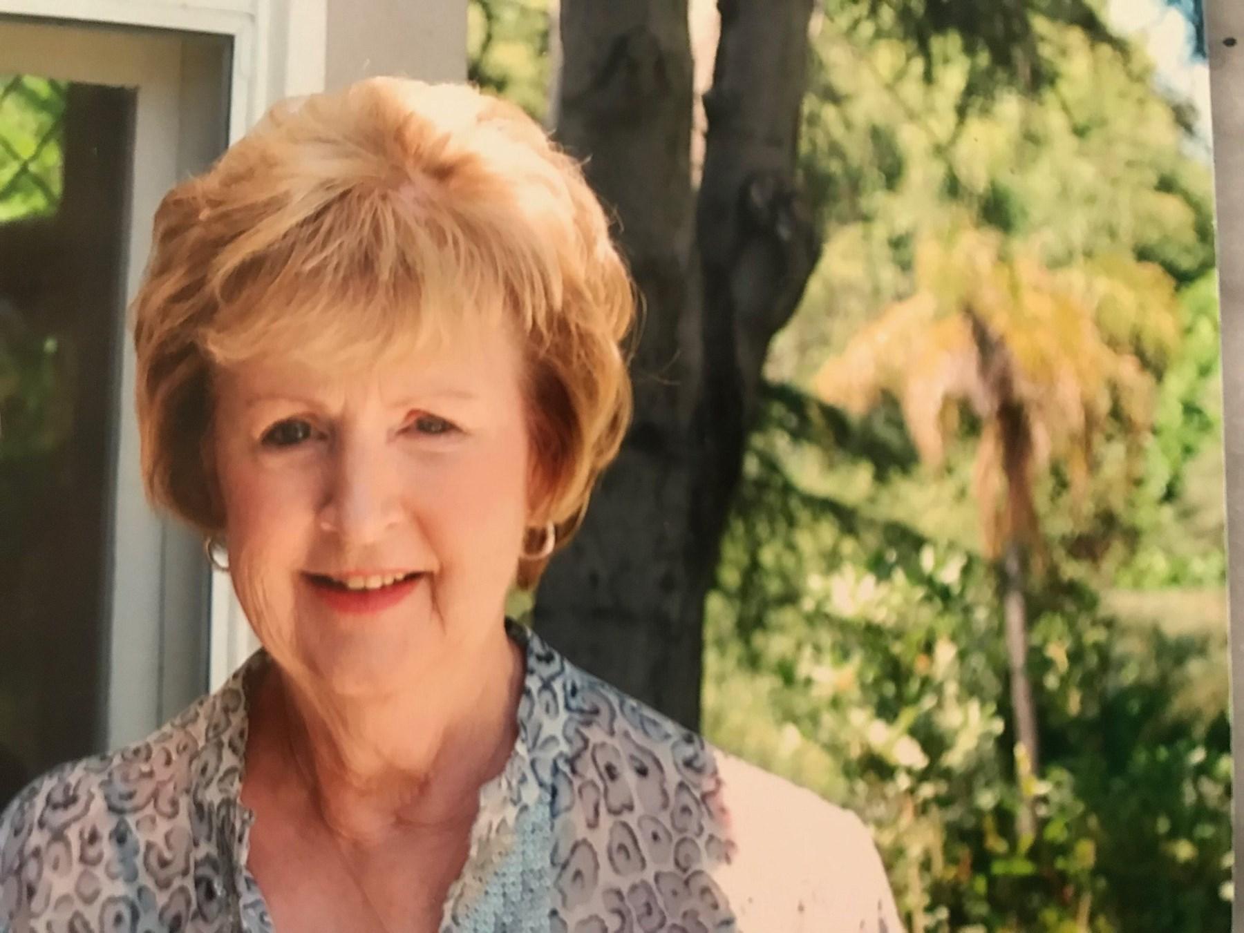 Nancy D.  McClellan