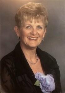 Marlene Marie  BeVier