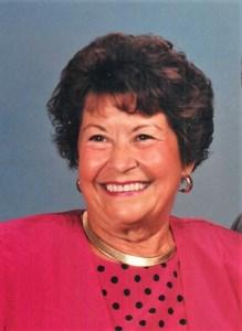 Dorothy Louise  Thomas