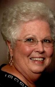 Shirley McLaughlin  Lambert