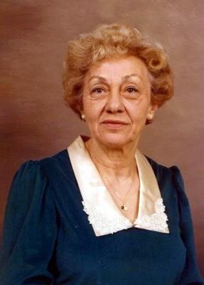 Ursula Dooley