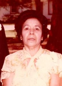 Leonor  Salinas