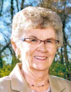 Claire Aline  Labbie