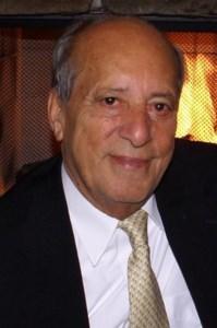Vincent L.  Guerriera