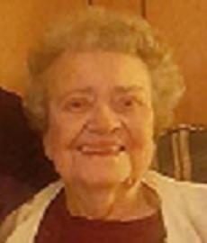 Della A  Robinson