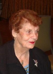 Catherine 'Caddy'  Donovan