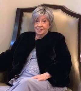 Patricia Ann  Cheney