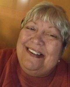 Carol Sue  McGaughey