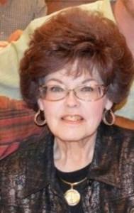 Carolyn Sue  Alves