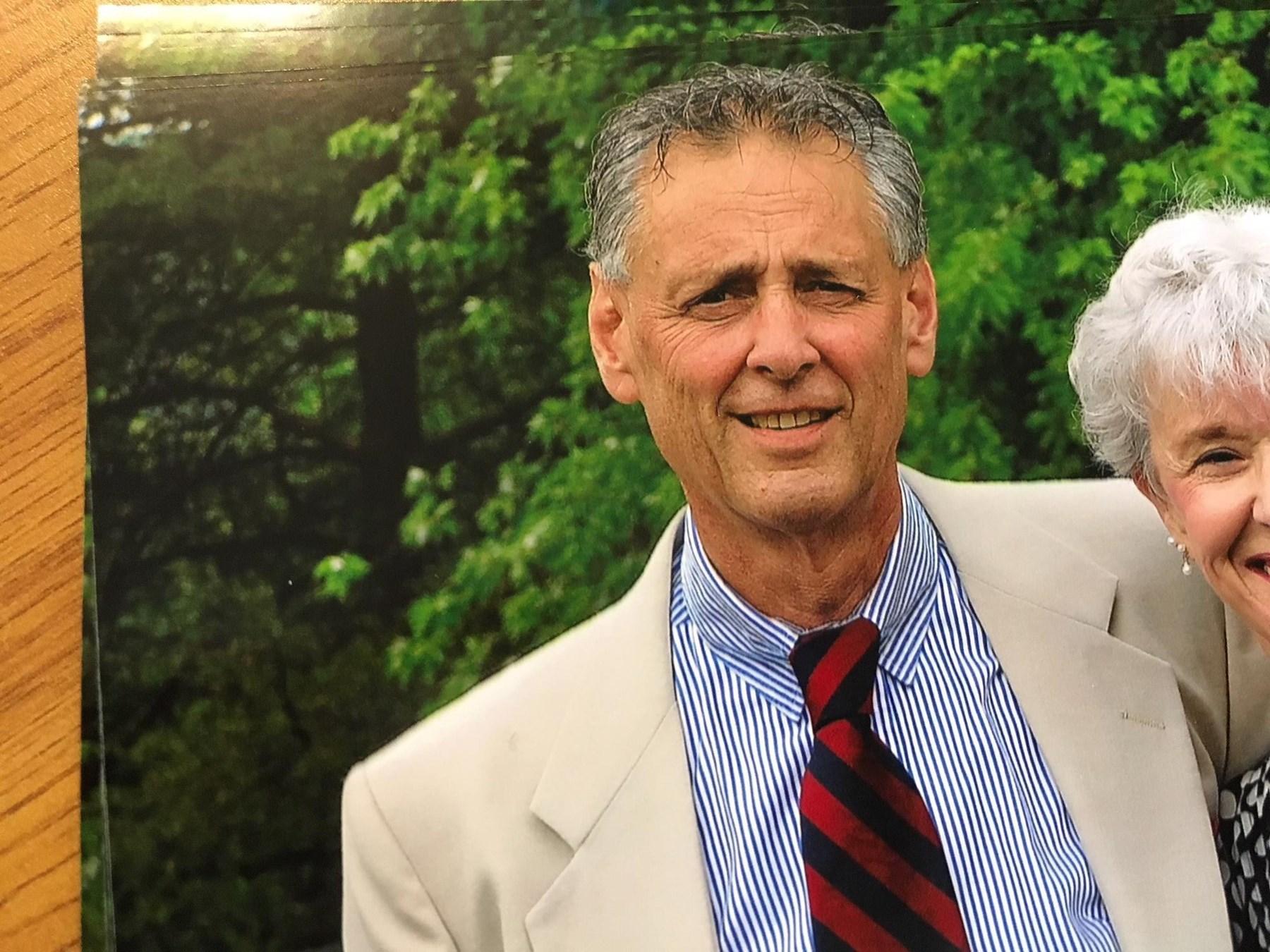 Dennis J.  Hile