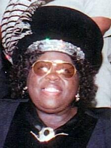 Myrtle E.  Lamberis