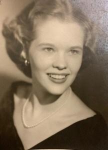 Myrtle Lou  Davis