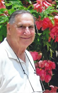 Richard M.  George