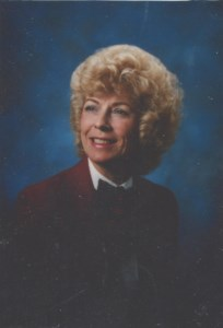 Shirley May  Kennerly
