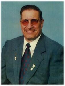 Robert J.  Krolczyk Sr.