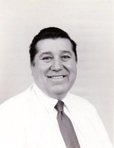 Dr. Harold F.  Stewart
