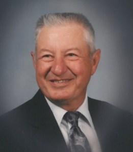 Wesley James  Handsel Sr.