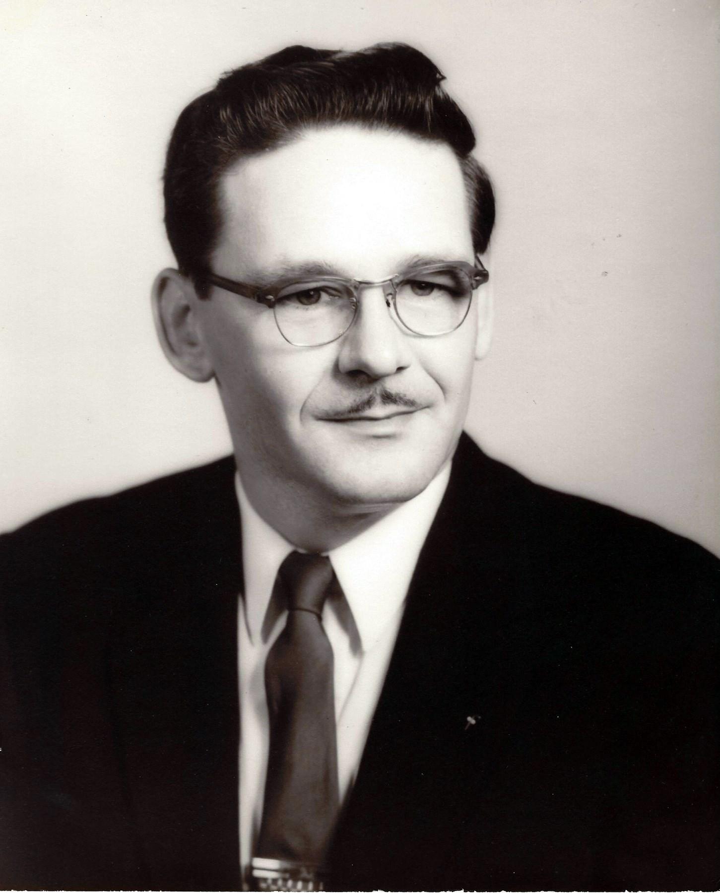 Fred F.  Pride