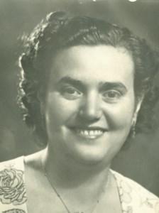 Mrs. Maria Cesaria  Gargano