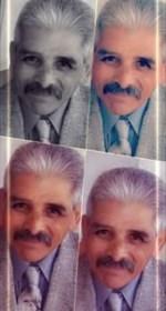 Raymond Salaz